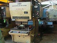 1990 Komatsu PHS-30 Universal Hydraulic