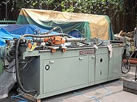 Chiyoda SP30 Pipe Bender in