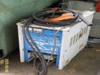 Daihen X350 2 Arc Welder
