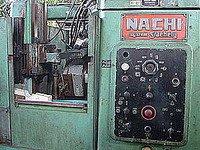Nachi SH 180 Gear Hobber