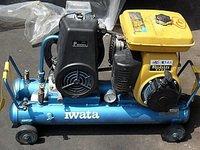 Iwata SUE-L52P 5.2kw Air Compressor