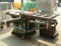 Eiwa TUS-14 Wood Saw in