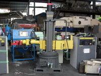 Fanuc M100 Robot For Production