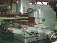 Kansai KV-1H Vertical Miller in
