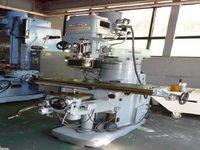 1987 Makino KSJ-55 Vertical Miller