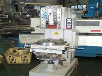 1996 Nakabo NS-3D Slotter in