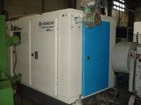 1989 Hitachi SDS-H20B 165kw Air