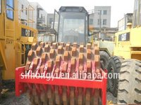 Dynapac CA30PD Road Roller in