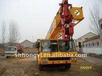Kato kato55ton 55T Truck Crane