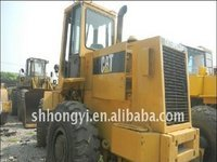 1991 CAT 966E Wheel Loader