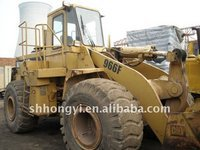 CAT 966F Wheel Loader in