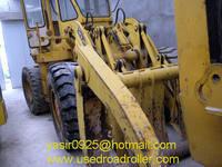 1996 Kawasaki KLD70B Wheel Loader