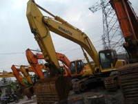2007 Komatsu PC450-7 Excavator in