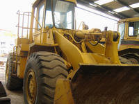 1994 CAT 966D Wheel Loader