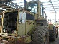 1998 CAT 950B Wheel Loader