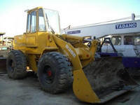 1991 CAT 936E Wheel Loader