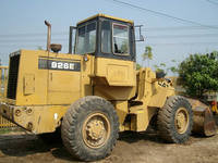 1994 CAT 926E Wheel Loader