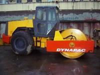 2002 Dynapac CA30D Road Roller