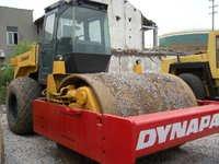 2004 Dynapac CA511 Road Roller