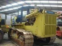 1996 Komatsu D155A-1 Bulldozer in