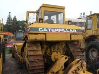 2003 CAT D8R Bulldozer in