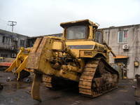 1998 CAT D8N Bulldozer in