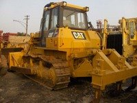 1989 CAT D7G Bulldozer in