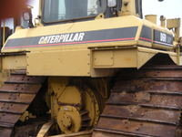2003 CAT D6R Bulldozer in