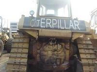 1995 CAT D6H Bulldozer in