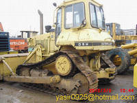 1995 CAT D5H Bulldozer in