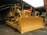 1985 CAT D8K Bulldozer in