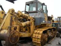 2001 Komatsu D155A-2 Bulldozer in
