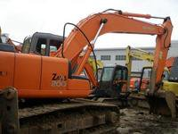 2005 Hitachi ZX200 Excavator in