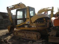 2002 CAT 307B Excavator in