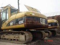 2005 CAT 320C Excavator in
