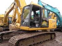 2002 Komatsu PC220-6 Excavator in