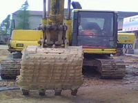 2003 Komatsu PC120-6 Excavator in