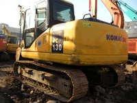 2006 Komatsu PC130-7 Excavator in