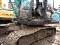 2004 Kobelco SK200 Excavator in
