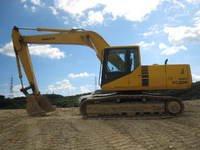 1999 Komatsu PC200-5 Excavator in