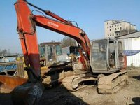 2000 Hitachi EX120-5 Excavator in