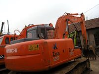 2005 Hitachi ZX120 Excavator in