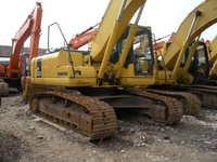 2006 Komatsu PC220-7 Excavator in