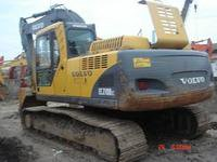 2000 Volvo EC210B Excavator in