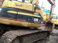 2003 CAT 308B Mini Excavator