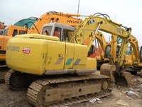 2000 Sumitomo SH120-1 Excavator in