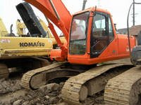 2005 Daewoo DH220LC-V Excavator in