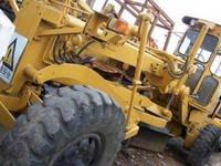 1995 Komatsu GD605R-1 Grader in
