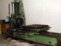 WMW BFT-80 Horizontal Boring Machine
