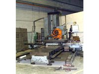 Ceruti MD 115 CNC Horizontal